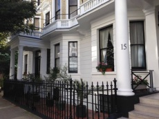 15 Southwell Gardens
